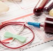 Перечень необходимых лабораторных и инструментальных исследований  для госпитализации больных